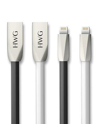 HWG USB to Lightning Cable