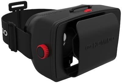 Homido HOMIDO1 Virtual Reality Headset
