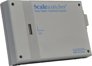 Scalewatcher 3 Star Electronic Descaler-Water Softner Alternative-1year Money Back Guarantee