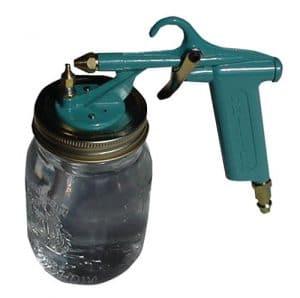 critter spray siphon gun