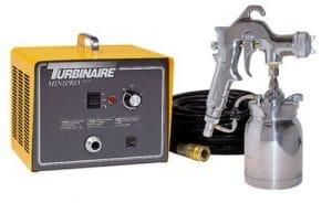 turbinare