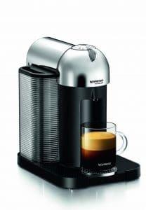 Nespresso GCA1-US-CH-NE VertuoLine Coffee and Espresso Maker