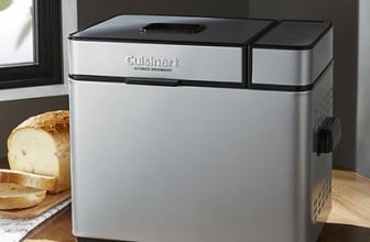 Top Ten Best Bread Maker Reviews For 2018: Get That Amazing Fresh Smell At Home With A Simple And Automatic Machine