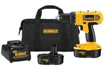 The Top 10 Best Power Drills of 2018