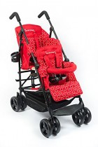 Top Ten Best Double Stroller Reviews
