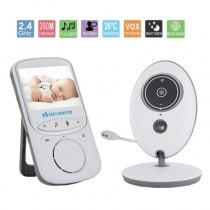 Top Ten Best Baby Monitor Reviews