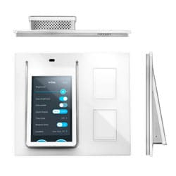 Wink Relay: Smart Home Touchscreen Control Panel