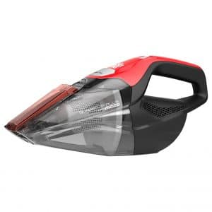 Dirt Devil Quick Flip Plus Cordless 16 Volt Lithium Ion Bagless Handheld Vacuum BD30025B