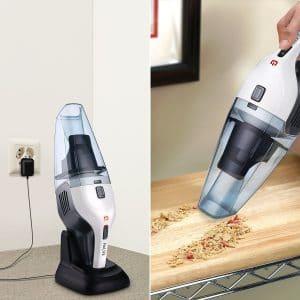 Holife Handheld Vacuum