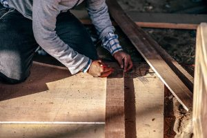 drilling for carpenters