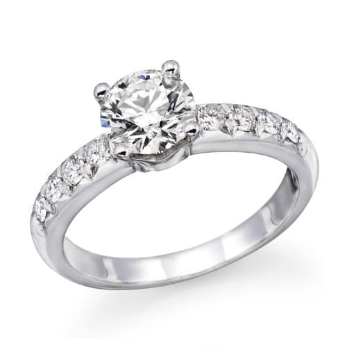 The Top 10 Best Engagement Rings Of 2018