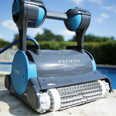 Best Robotic Pool Cleaner Reviews: Turbo Cleaning Made Easy