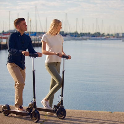 Best Electric Scooter Reviews