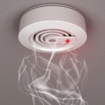 Smoke Detector Review
