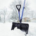 Snow Shovel Review