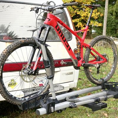 Best Bike Rack