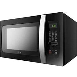 hOmeLabs 1050-watt Countertop Microwave: Very Elegant Design