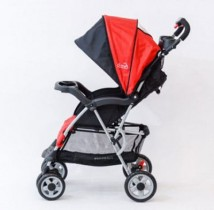 Top Ten Best Baby Stroller Reviews For 2019: Lightweight For Travel Or Suitable For Running