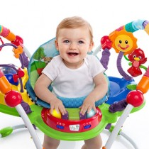 Top Ten Best Baby Jumper Reviews For 2018: Safe Jumping Play To Promote Strong Legs