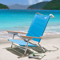 Top Ten Best Beach Chair Reviews For 2018: From Lightweight Portable To Full Size Canopy