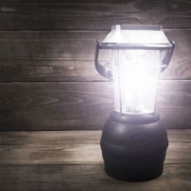 Top Ten Best Camping Lantern Reviews For 2018: Low Energy Rechargeable LED Lights Ideal For Camping