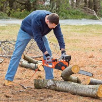 Top Ten Best Electric Chainsaw Reviews For 2019: Battery Operated And Corded Saws Ideal For Landscaping At Home