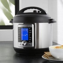 Top Ten Best Electric Pressure Cooker Reviews For 2019: From Small And Cheap To Full Size Professional Stovetop