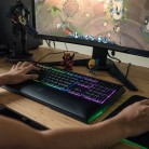 Top Ten Best Gaming Keyboard Reviews For 2018: From Wireless Bluetooth To Compact On A Budget