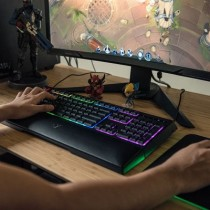 Top Ten Best Gaming Keyboard Reviews For 2019: From Wireless Bluetooth To Compact On A Budget