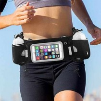 Top Ten Best Running Belt Reviews: Get A Convenient Gadget To Carry Your Essentials And Provide Hydration
