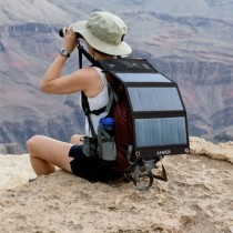 Top Ten Best Solar Charger Reviews For 2018: Portable Power For Your Gadgets Ideal For Camping Trips