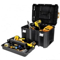 Top Ten Best Tool Box Reviews For 2019: Find The Ideal Professional Or Home Garage Organizers