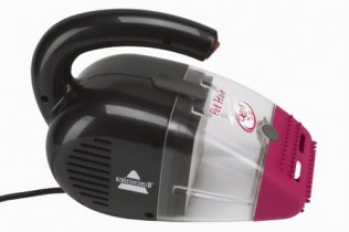 The Top 10 Best Handheld Vacuum Cleaner of 2018