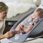 Top Ten Best Baby Bouncer Reviews For 2018: Provide A Soothing And Comfortable Space For Your Toddler And Infant To Relax