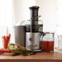 Top Ten Best Juicer Reviews For 2018: Find How A Fruit And Leafy Greens Juice Extractor Will Improve Your Health