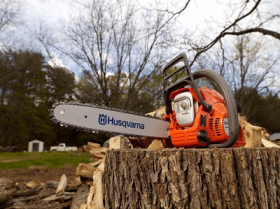 Top Ten Best Chainsaw Reviews For 2019: Find Top Brand Professional Saws For Commercial And Homeowner Use