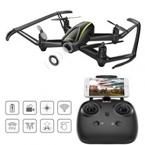 Top Ten Best Drone Choices For Beginners And Advanced 2018