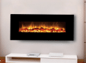 Top Ten Best Electric Fireplace Reviews For 2018: From Mini Indoor Heater To Full Size Realistic Flame