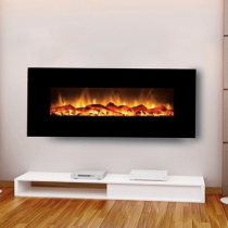 Top Ten Best Electric Fireplace Reviews For 2019: From Mini Indoor Heater To Full Size Realistic Flame