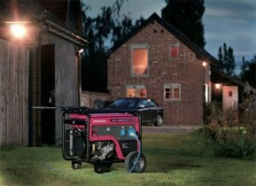 Top Ten Best Home Generator Reviews For 2019: Portable Electricity Generation For Emergency Situations