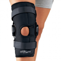 Top Ten Best Knee Brace Reviews For 2018: Reduce Pain And Risk Of Injury