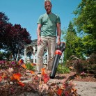 Top Ten Best Leaf Blower Reviews For 2018: Find Corded And Gas Powered Options For Commercial And Home Use