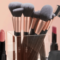 Top Ten Best Makeup Brushes Set Reviews For 2019: Find Top Quality Brands At Inexpensive Prices