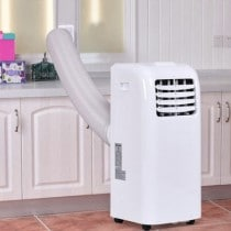Top Ten Best Portable Air Conditioner Reviews For 2019: From Small House To Commercial Grade