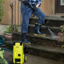 Top Ten Best Pressure Washer Reviews For 2018: Find Electric And Gas Powered High PSI Machines For Commercial And Home Use