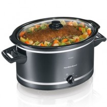 Top Ten Best Slow Cooker Reviews For 2018: Amazing Taste From Top Brand Digital Cookers