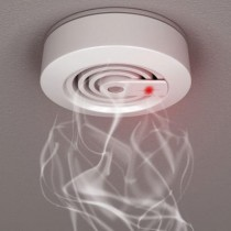 Top Ten Best Smoke Detector Reviews For 2018: Smart Wireless Alarm System For All Locations
