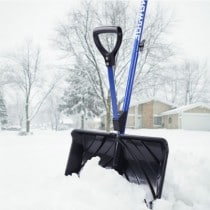 Top Ten Best Snow Shovel Reviews For 2018: Find Everything From Small And Portable Scoop Design To Wide Heavy Duty