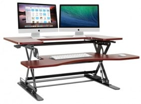 Top Ten Best Standing Desk Reviews
