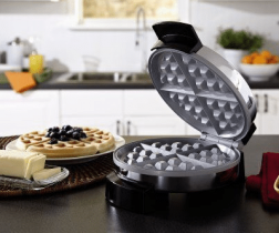 Top Ten Best Waffle Maker Reviews For 2018: From Single And Double To Commercial Get The Perfect Belgian Waffles